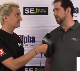 What Do The New Google Updates Mean For Content Marketers: Interview With Greg Secrist At #Pubcon 2013