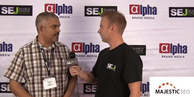 What Impact Do Web Directories Have On SEO: Interview With Carlos Fernandes At #Pubcon 2013