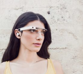 Google Glass News: New Design, Accessory Store, Invitations, and Driving Tickets