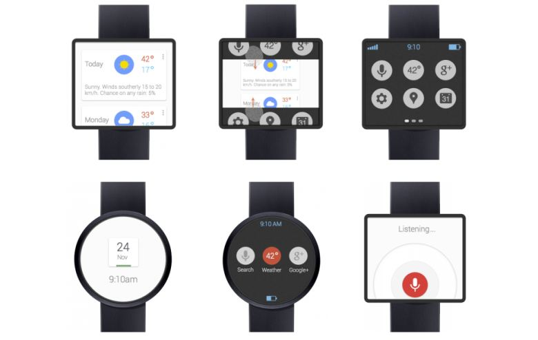 It's Googling Time: 11 Things To Expect From Google's Smartwatch