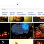 Bing Image Search Now Displays Pinterest Boards