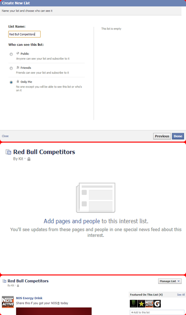 20+ Tips to Ensure You Never Run Out of Interesting Facebook Content Ideas
