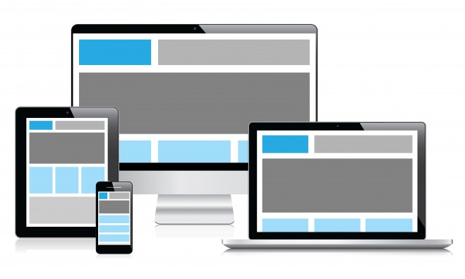 The SEO of Responsive Web Design