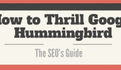 How to Thrill Google Hummingbird: The SEO's Guide [INFOGRAPHIC]
