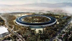 Apple spaceship campus: 13 facts