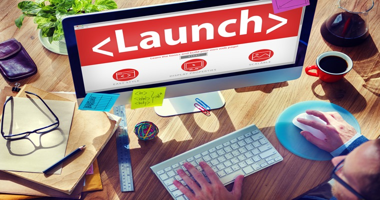 The Complete Guide to Launching a New Website