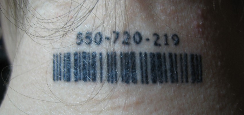 Is Google Really Working on a Lie-Detecting Neck Tattoo?
