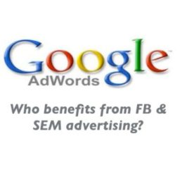 How-to Guide: Who Benefits From Facebook and SEM Advertising?