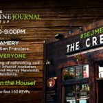 Search Engine Journal Meetup in San Francisco #SEJMeetup