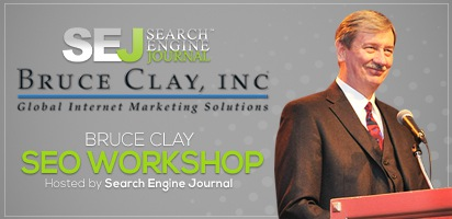 Executive from Facebook Added to Bruce Clay SEO Workshop