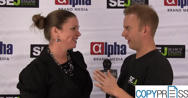 Driving Results With Visual Content: Interview With Krista Neher