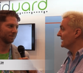 Syndicating Videos Across Social Media: Interview With Michael Litt at #Dreamforce #DF13