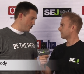 Targeting Tactics For LinkedIn PPC Ads: Interview With Robert Brady