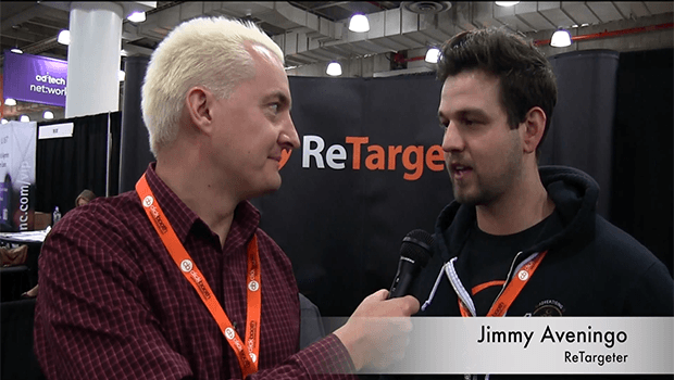 ReTargeter Gives Retargeting Tips & Discusses Current Trends