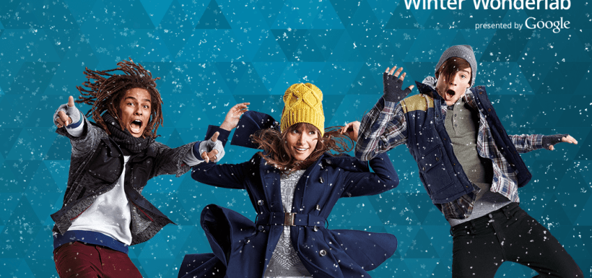 Everything You Need To Know About Google's 'Winter Wonderlabs'