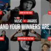 The First Ever YouTube Music Awards: What it Means For Marketers