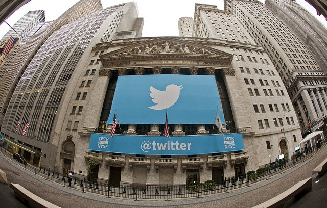 The Top 10 Things You Should Know About Twitter