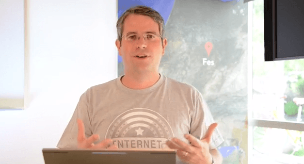 Matt Cutts Answers Whether Guest Blogging Will Be Considered Spam In The Future
