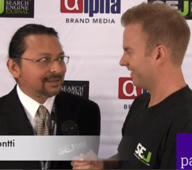 Link Building Is A Combination Of Online And Offline Networking: Interview With Roger Montti