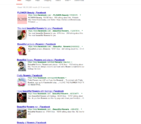 Google Is Testing Embedded Images In Search Results Snippets