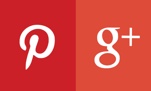 Increasing Audience Engagement: Google+ vs. Pinterest