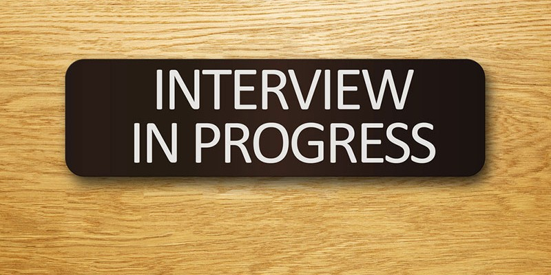 Why Industry Interviews Make For Good Blog Posts