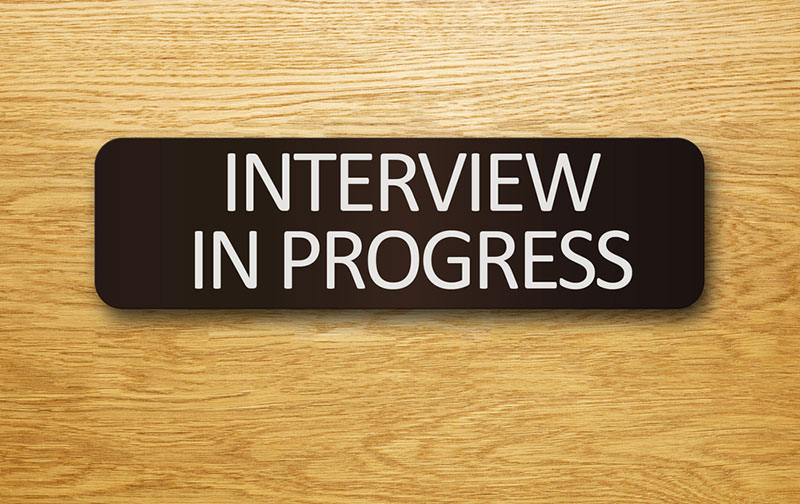 guidance for interview