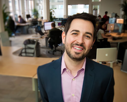 Moz CEO Rand Fishkin to Swap Roles with COO Sarah Bird