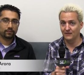 Mobile Marketing Strategies Example with Retargeting Interview with Arjun Arora