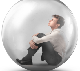 The Dangers of 'Socialized Optimization': Are You Living in a Content Bubble?
