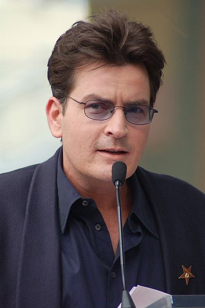 400px-Charlie_Sheen_March_2009