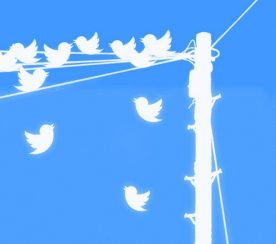 25 Awesome Brands on Twitter That You Should Be Following
