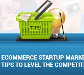 3 E-commerce Start-up Marketing Tips to Level the Competition