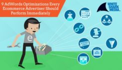 SEJ-9 AdWords Optimization Tips for Ecommerce Stores from 382 Account Reviews