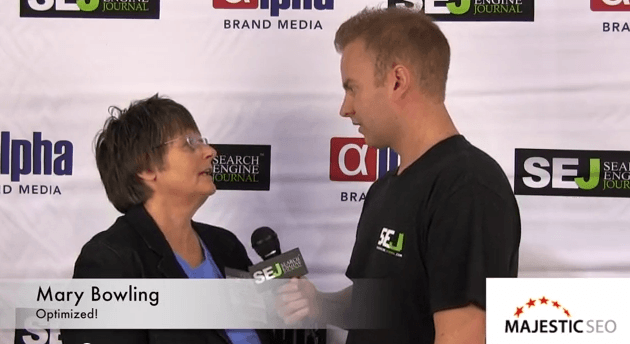 Getting Found With Local Search Optimization: Interview With Mary Bowling