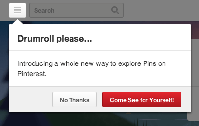 Pinterest Makes It Easier to Find Pins with Introduction of 'Pinterest Interests'