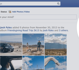Facebook Introduces Trending Topics, Here's How They Differ From Twitter's