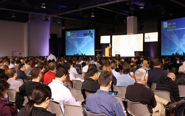 10 Digital Marketing Conferences That Are Perfect For Newbies