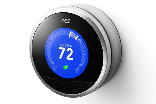 Google Acquires Nest Labs For $3.2 Billion in Cash