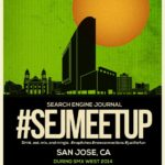 #SEJMeetup at SMX West