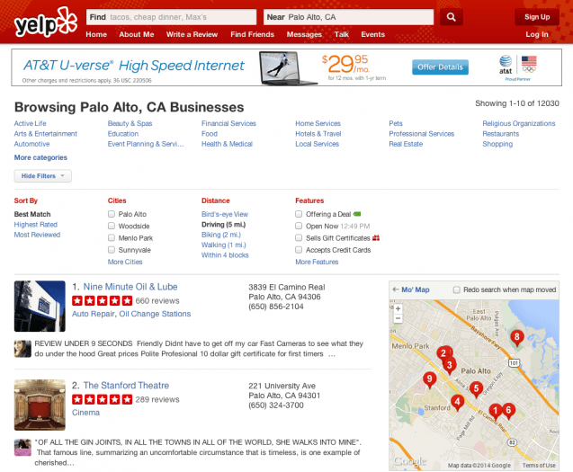 Court Slams Free Speech: Anonymous Yelp Reviews Under Fire - Search Engine Journal