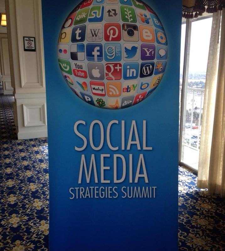 #SMSSummit Highlights: Practical and Tactical Social Media Strategy