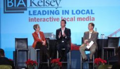 Leading in Local - Interactive