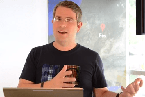 Matt Cutts Explains How Comments With Bad Spelling and Grammar Affect A Page's Ability to Rank