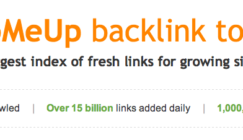 New Backlink Analysis Tool Available From WebMeUp Completely For Free