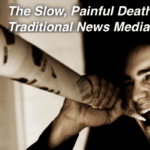 Slow and Painful Death of PR and News Media