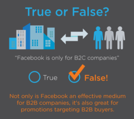 4 Ways to Capture B2B Leads from Facebook