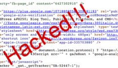 Google Provides Tips And Case Studies On How To Fix Hacked Sites