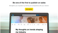 LinkedIn's Blogging Platform Is Now Open To Users, Not Just Influencers