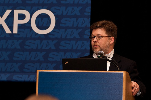 SMX West Speaker Interview Series: Greg Sterling Discusses Mobile SEO